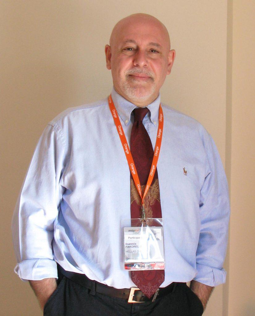 Ioannis Fakorellis